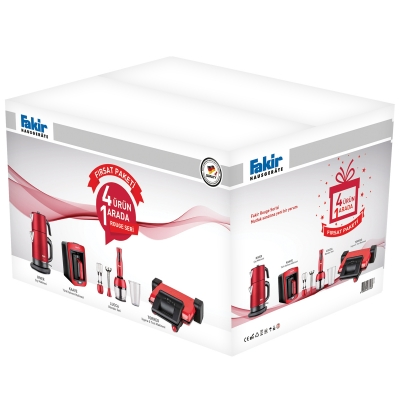 - Fırsat Paketi 2 Rouge Serisi