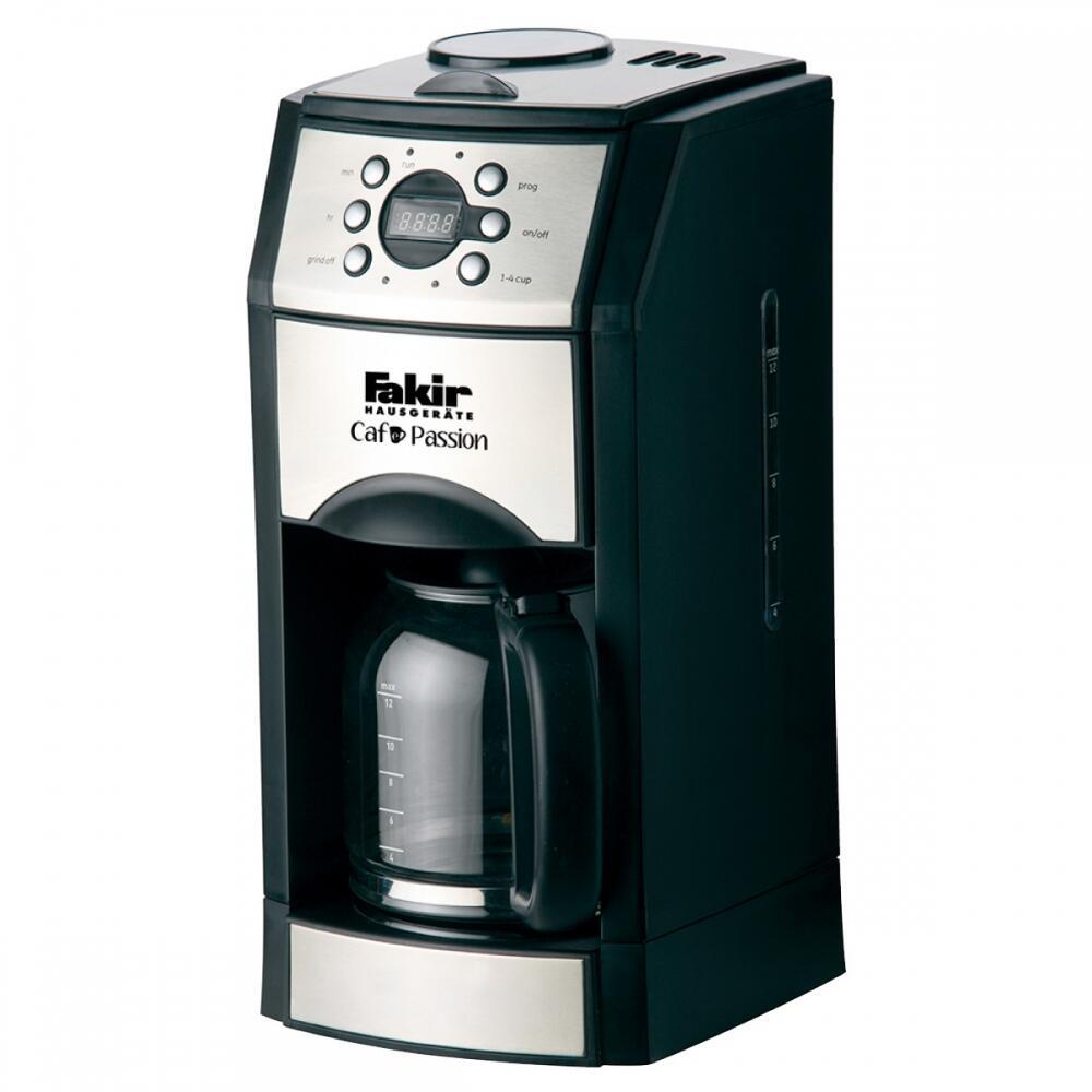Cafe Passion Filtre Kahve Makinesi
