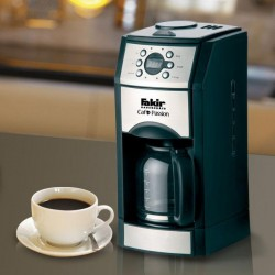 Cafe Passion Filtre Kahve Makinesi - Thumbnail