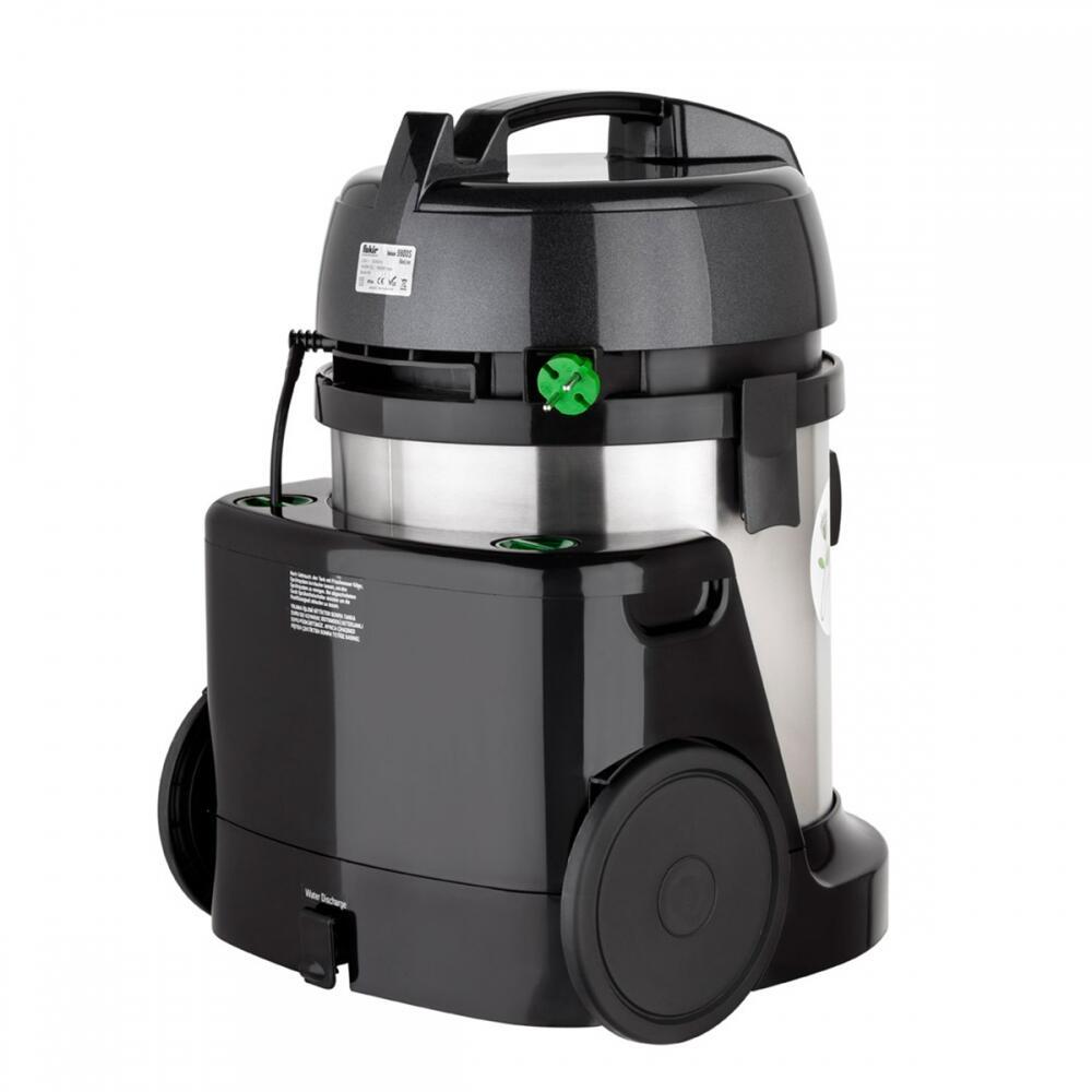 Deluxe 9800s Öko Line Halı Yıkama Makinesi Siyah