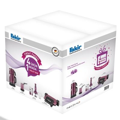 - Fırsat Paketi 3 Violet Serisi