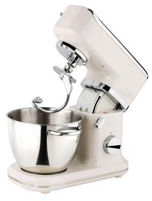 Food Master Robot Mikser Krem