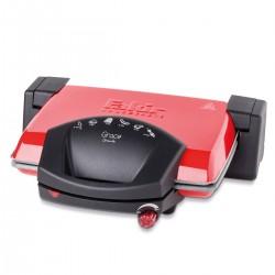 - Grace Granit Izgara & Tost Makinesi Kırmızı
