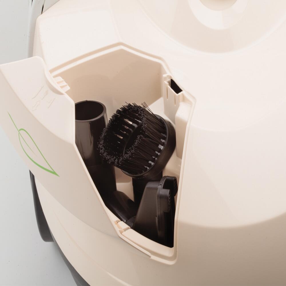 Hygien 2600 H2O Islak-Kuru Su Flltreli Vakum Süpürgesi Krem