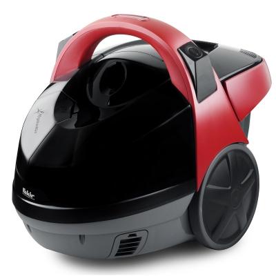 - Hygienmax Elektrikli Süpürge Siyah