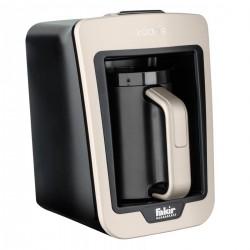 - Kaave Türk Kahvesi Makinesi Beyaz