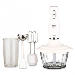 - Motto Blender Set Cam Krem