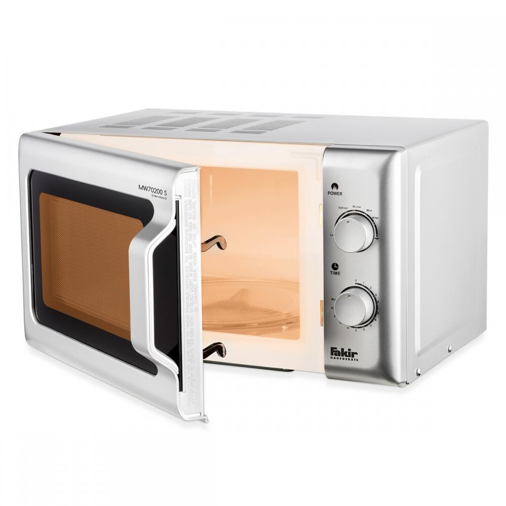 MW 70200S Mikrodalga Fırın Beyaz
