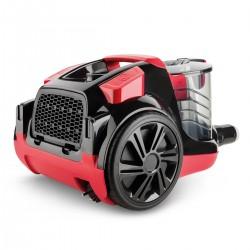 Range Elektronik Turbo Toz Torbasız Kuru Vakum Süpürgesi Siyah - Thumbnail