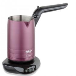 River Katlanabilir Türk Kahve Makinesi Violet - Thumbnail