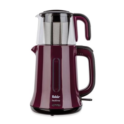 - Teatime Çay Makinesi Violet