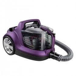 - Veyron Turbo XL Toz Torbasız Süpürge Mor