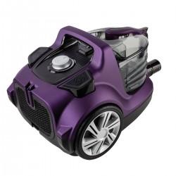 Veyron Turbo XL Toz Torbasız Süpürge Mor - Thumbnail